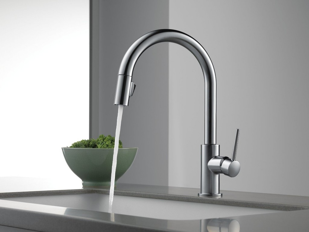 Touch Technology Kitchen Faucet Best Kitchen Faucets Reviews Of Top Rated Products 2017