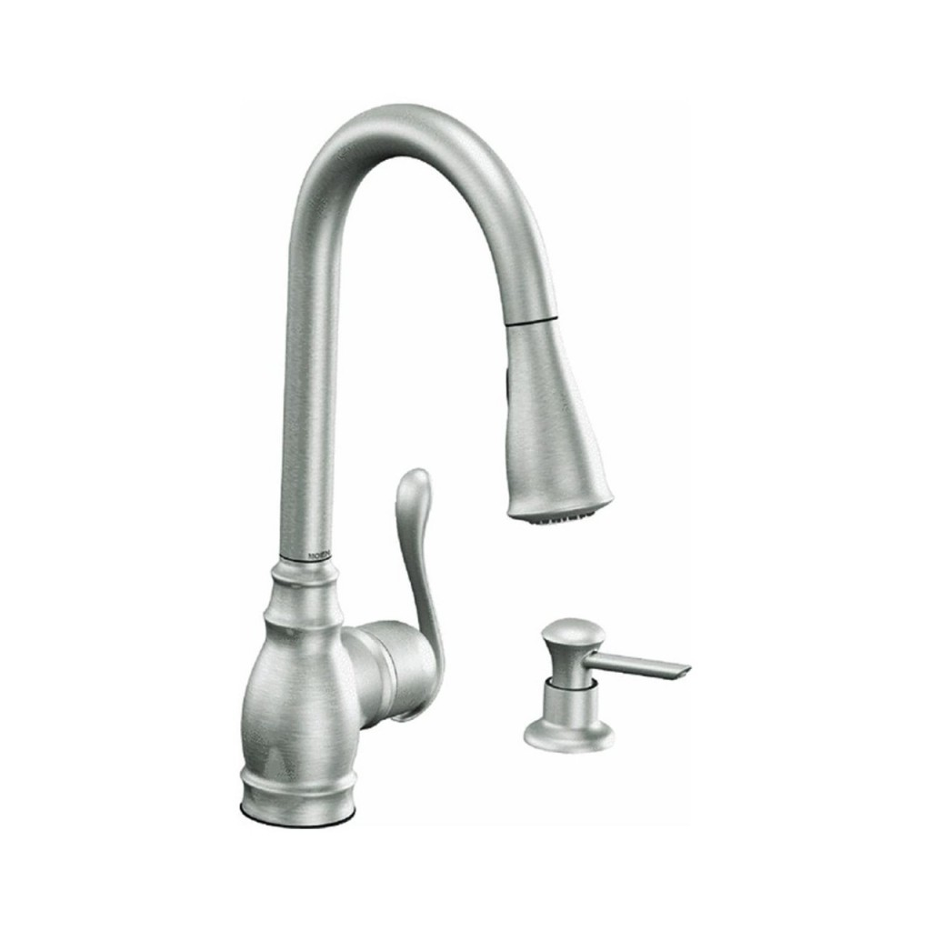 Best On Kitchen Faucets Best Single Handle Kitchen Faucet Top 6 In 2017