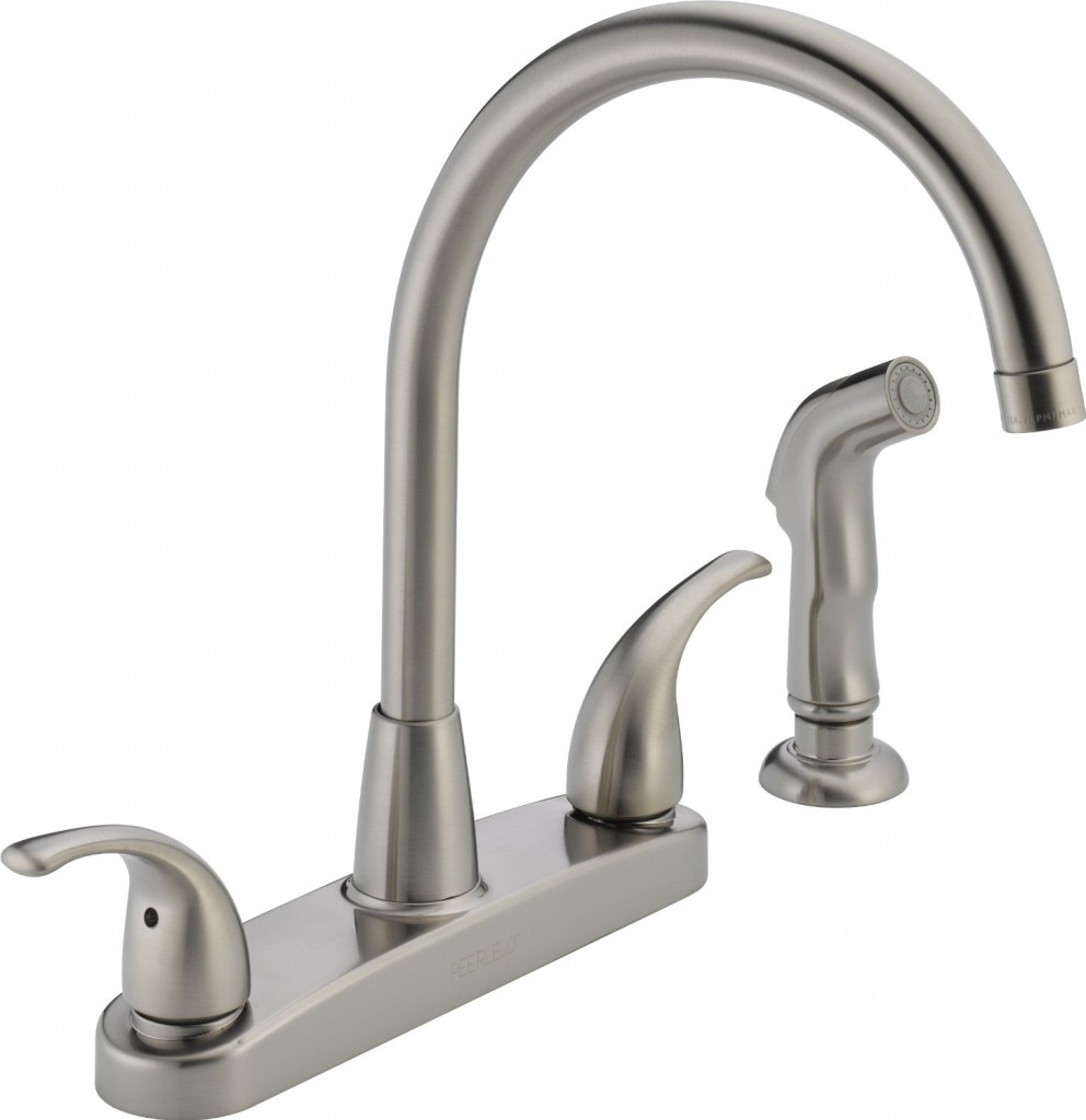 Best Kitchen Faucets Reviews: Top Rated Products 2018