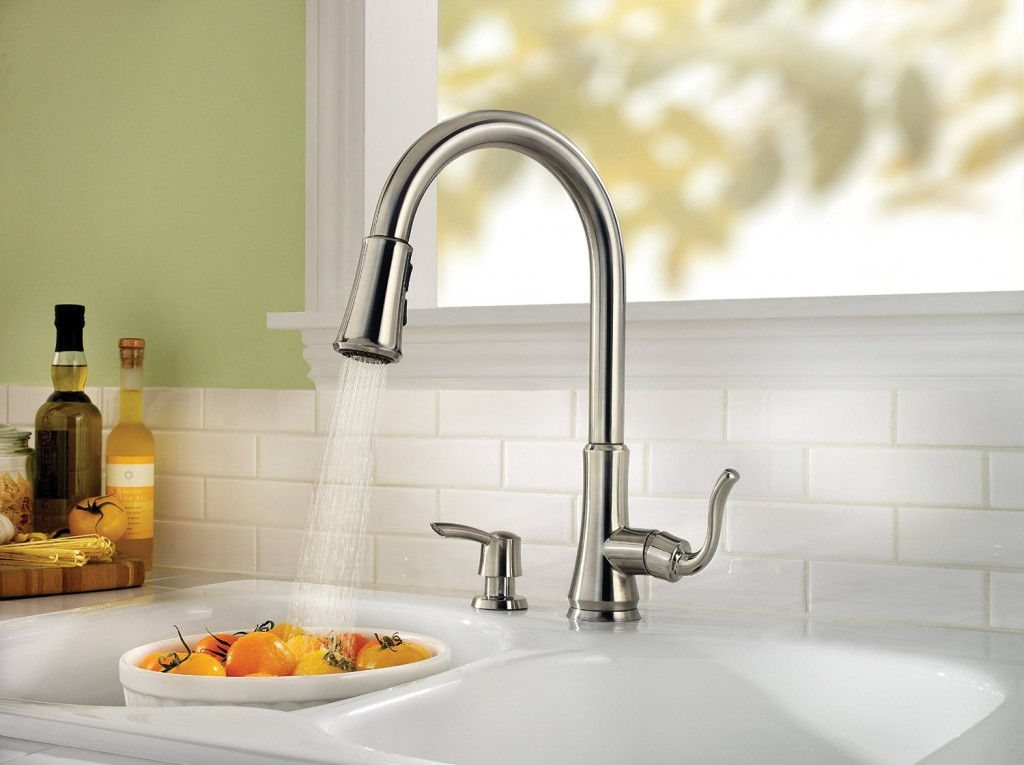 Best Kitchen Faucets Reviews Top Rated Products 2019