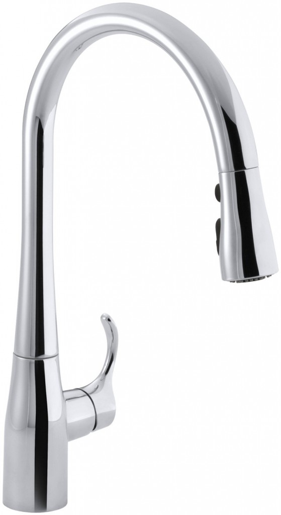 Best kitchen faucet 2017 top rated kitchen faucet reviews for Best selling kitchen faucet