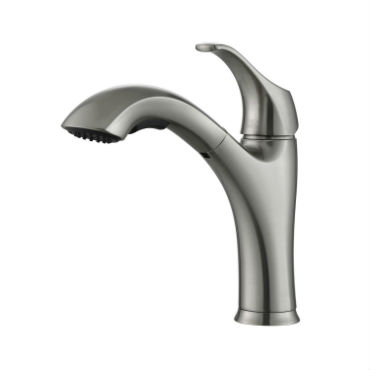 pull out kitchen faucet reviews