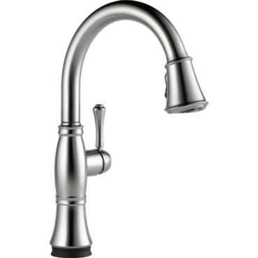 top rated touch kitchen faucets