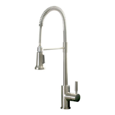 Best Single Handle Kitchen Faucet With Side Spray