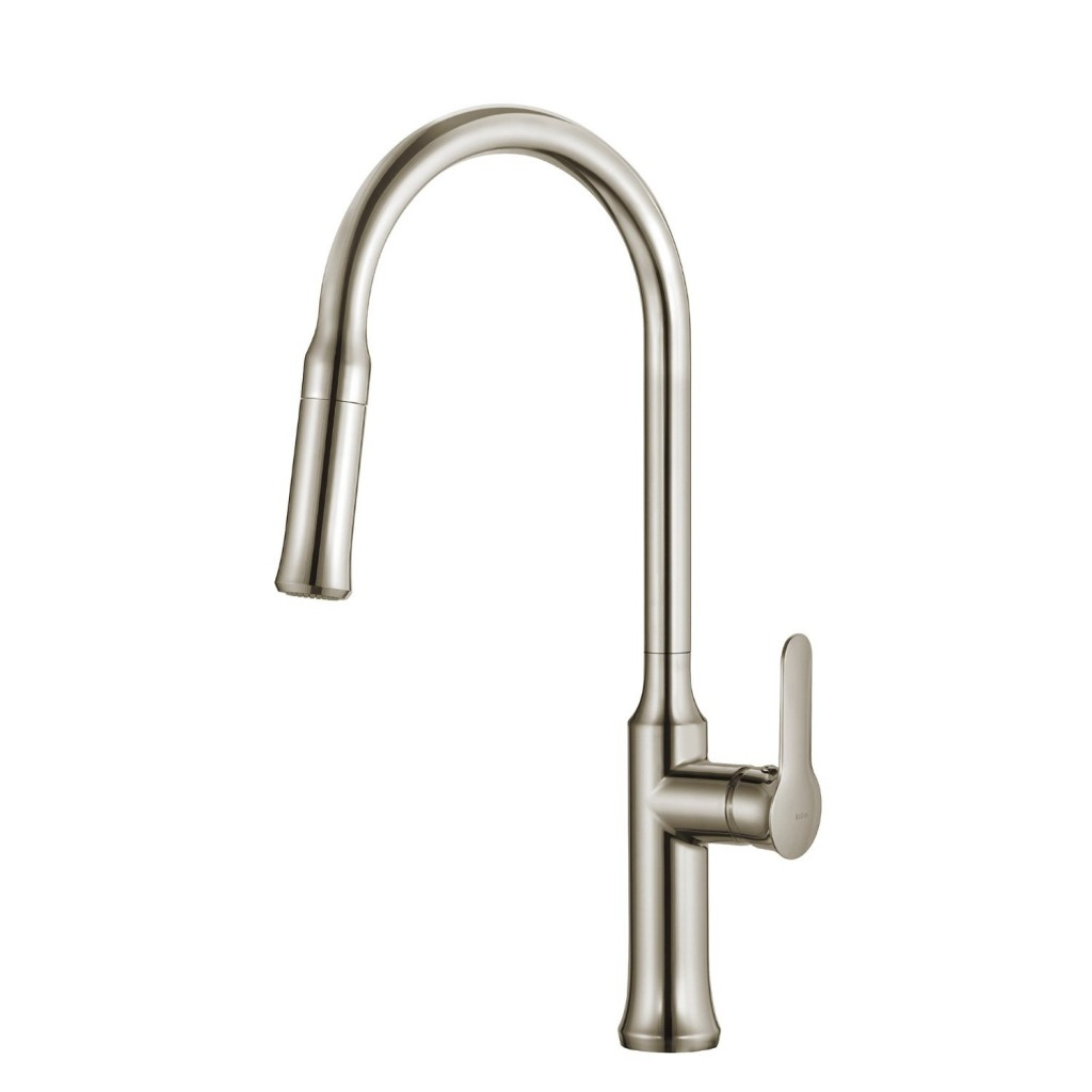 kraus kitchen faucet reviews