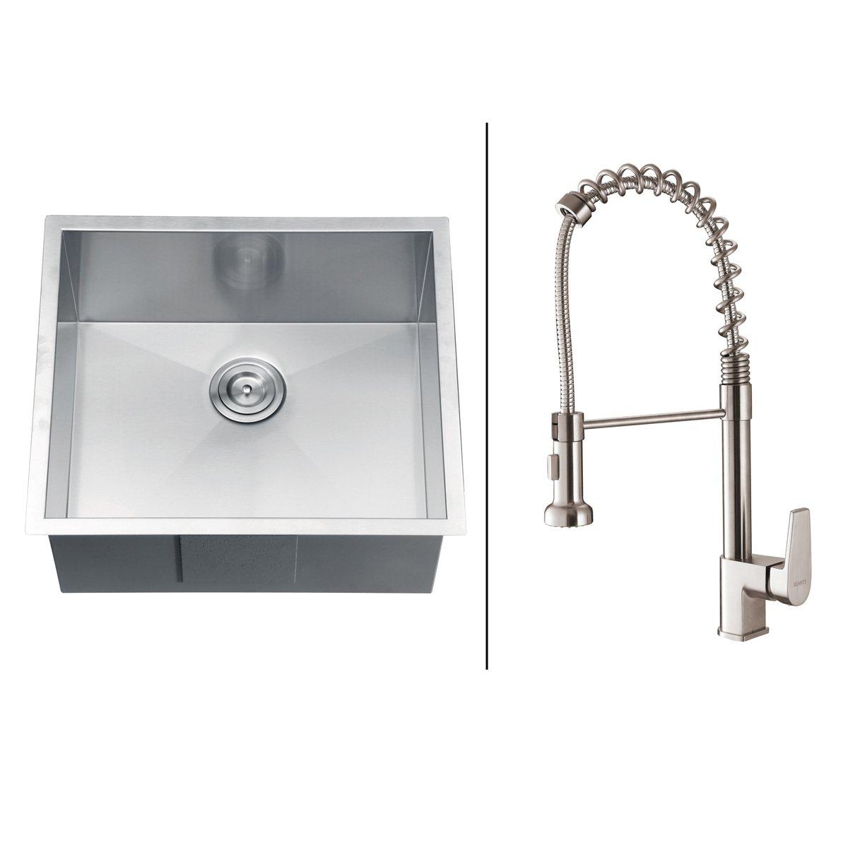 Aquasource lavatory Faucets