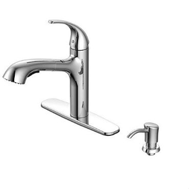 aquasource kitchen faucets