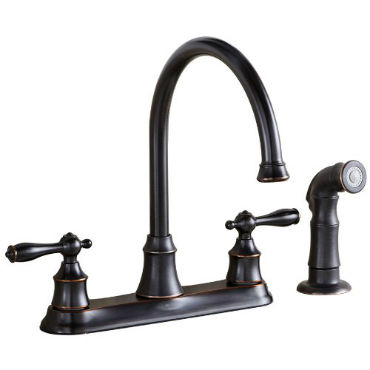 reviews of aquasource kitchen faucets