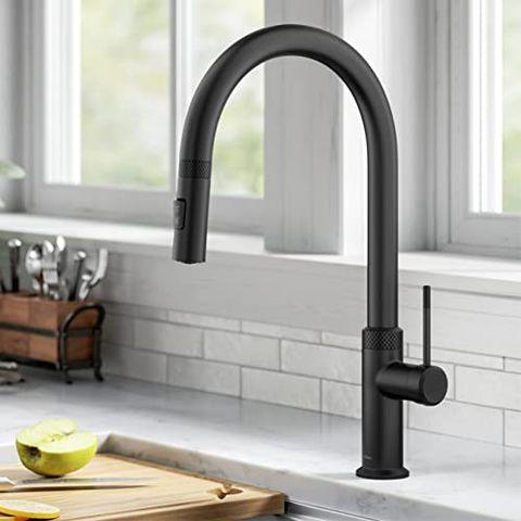 kohler k-647-vs kitchen faucet