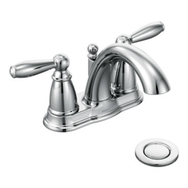 moen bathroom faucet reviews