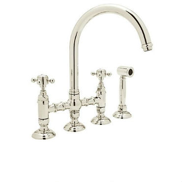 rohl faucet reviews top faucets reviewed rohl perrin and rowe deck mount two handle widespread