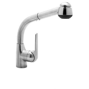 rohl r7913apc kitchen faucet
