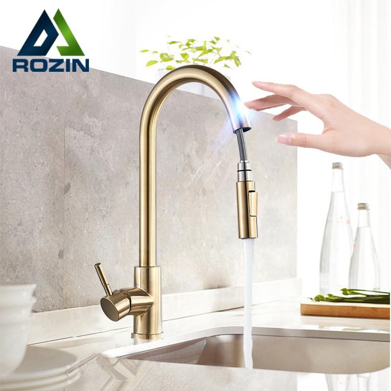 rozin antique faucet