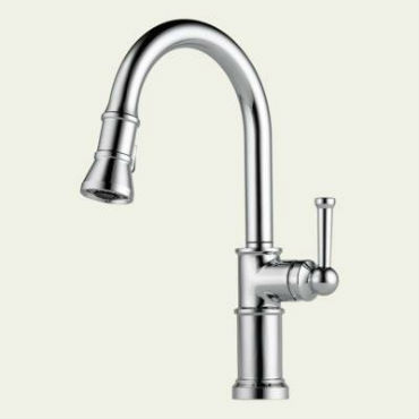 Brizo 63025LF kitchen faucet